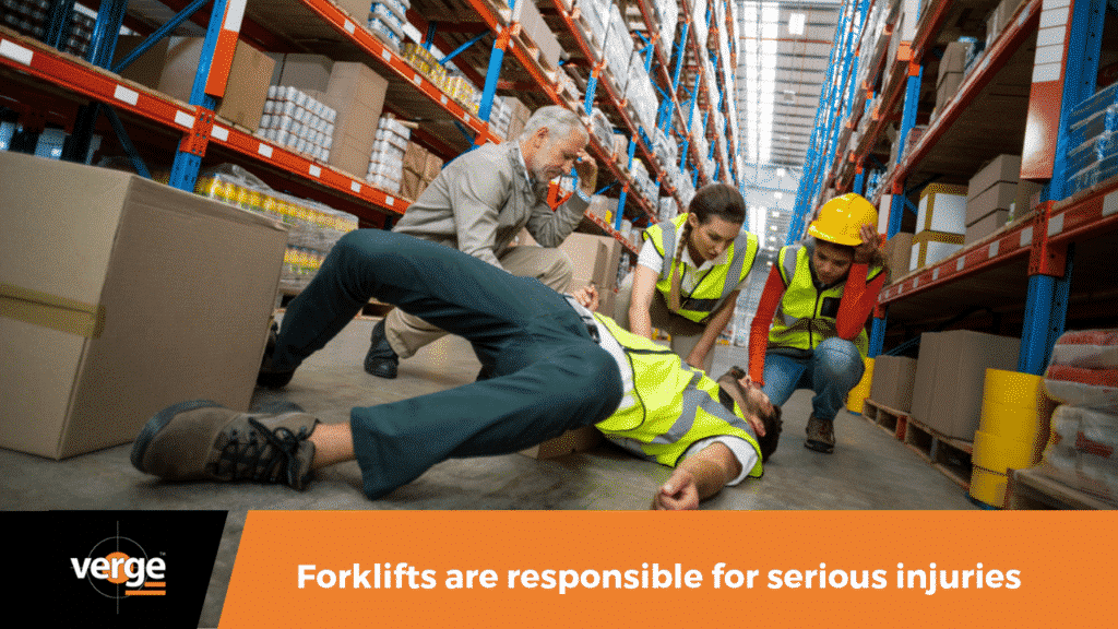 The Irony of Forklifts 1