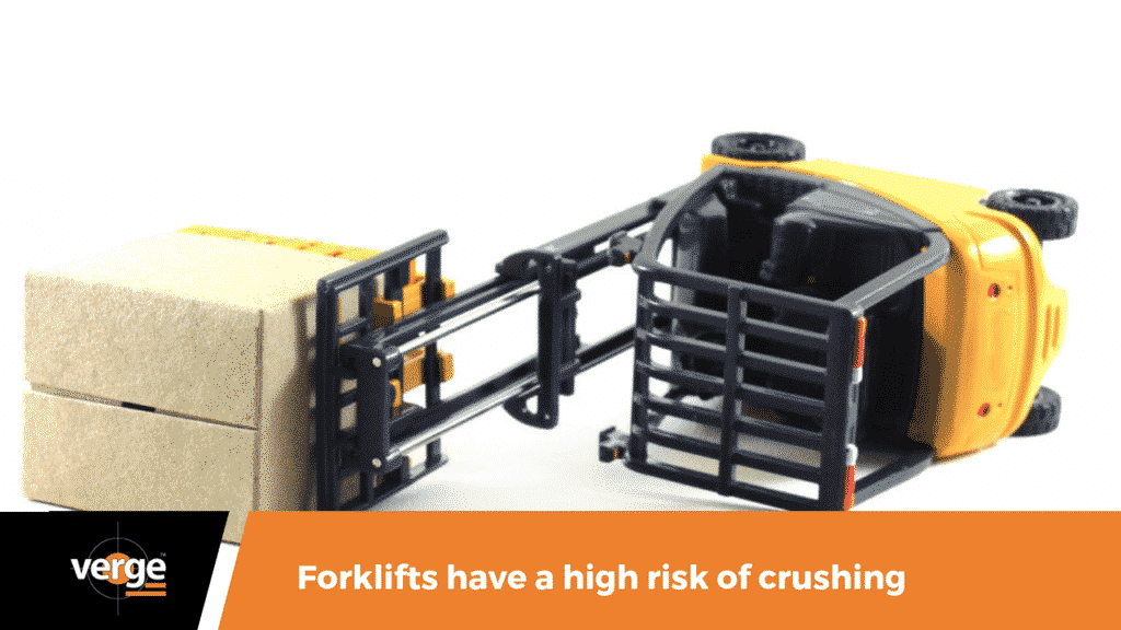 The Irony of Forklifts - forklift