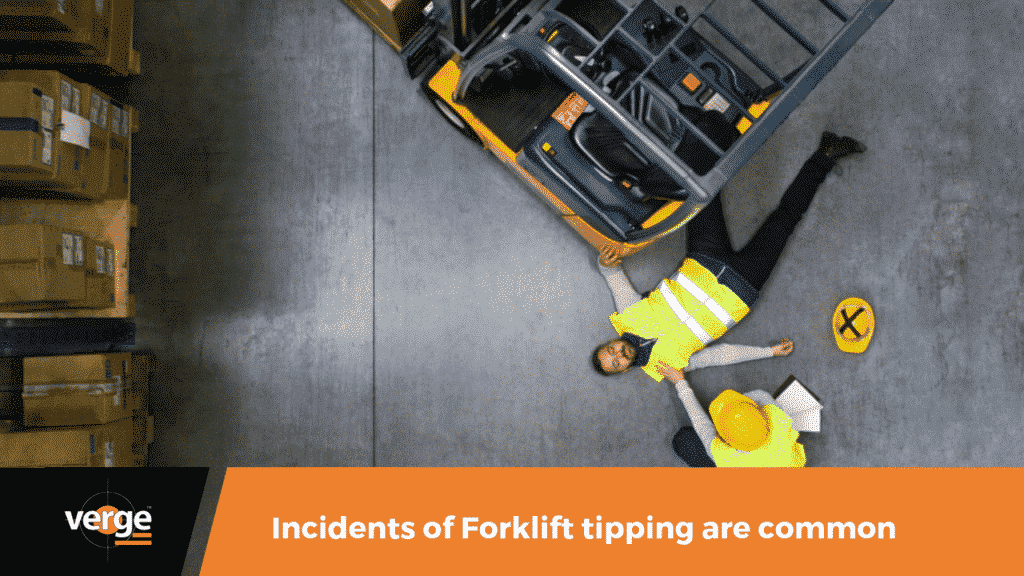 The Irony of Forklifts 2