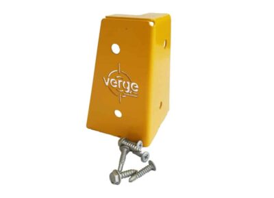 CV136 Eco-EDGE External Corner – Floor Mount