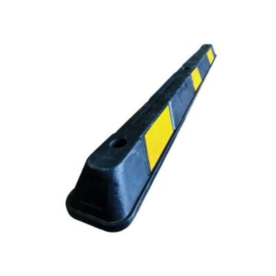 JV730 – Verge Durable Rubber Wheel Stop