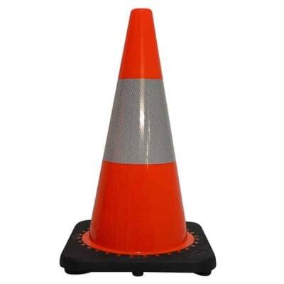 Verge 450mm Reflective Traffic Cones