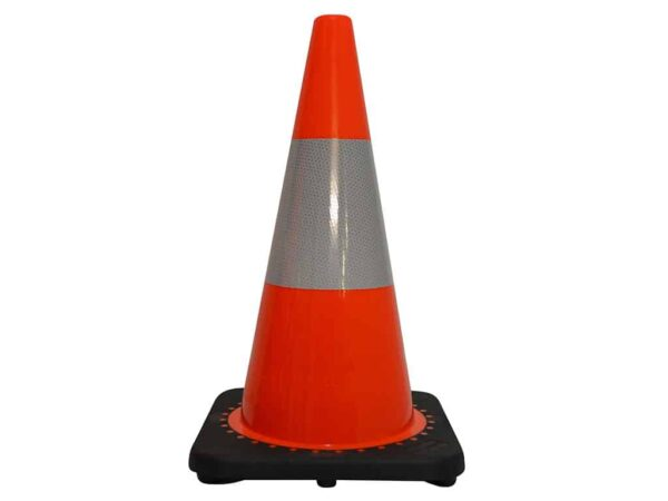 450mm-Reflective-Traffic-Cones