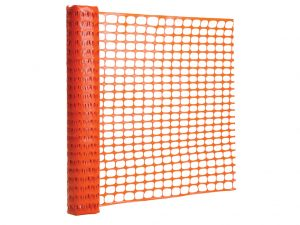 Verge Extruded Plastic Barricade Mesh – 8kg