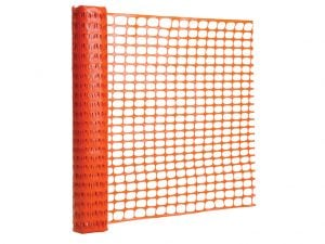 Verge Extruded Plastic Barricade Mesh – 6kg
