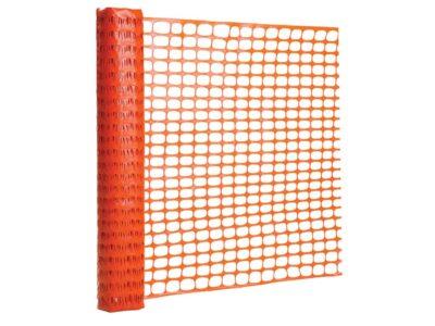 JV010 Verge Extruded Plastic Barricade Mesh – 8kg