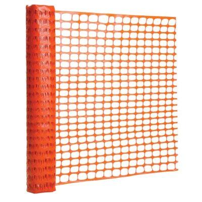Verge Extruded Plastic Barricade Mesh - 6kg