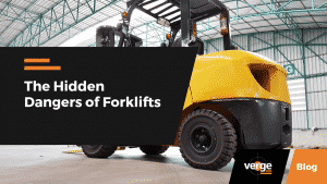 The Hidden Dangers of Forklifts