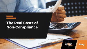 The Real Costs of Non-Compliance