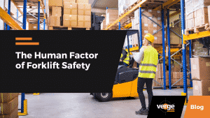 The Human Factor of Forklift Safety