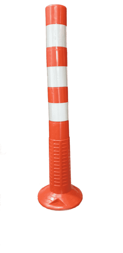 JV719 – Flexible Verge Bollard