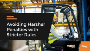 Avoiding Harsher Penalties with Stricter Rules