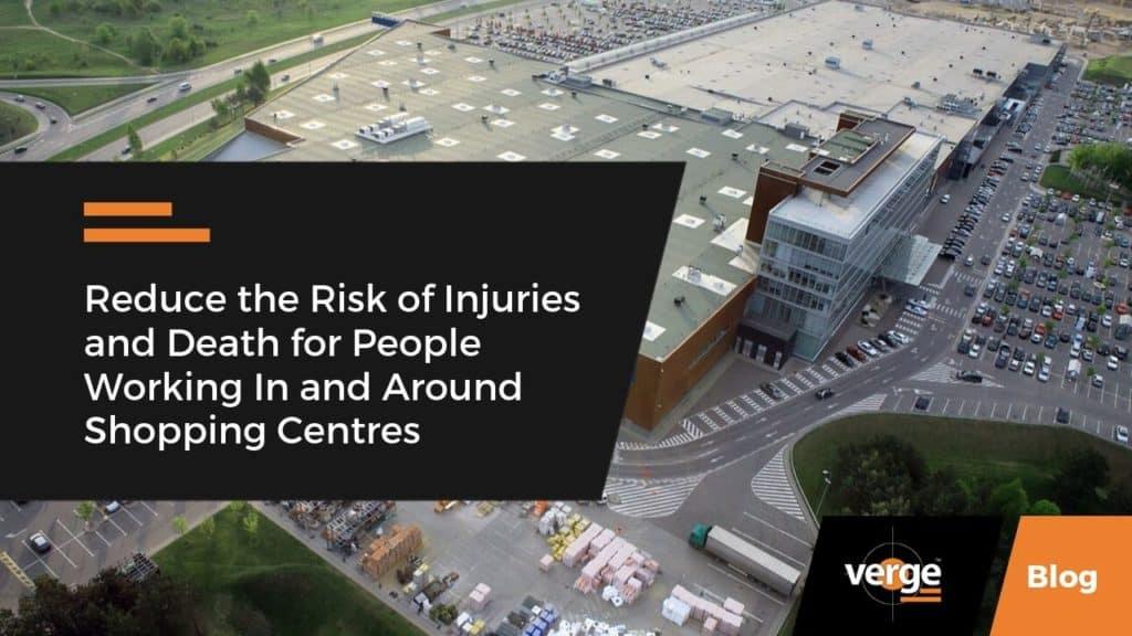 Shopping Centre Traffic Management