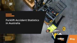 Forklift Accident Statistics in Australia