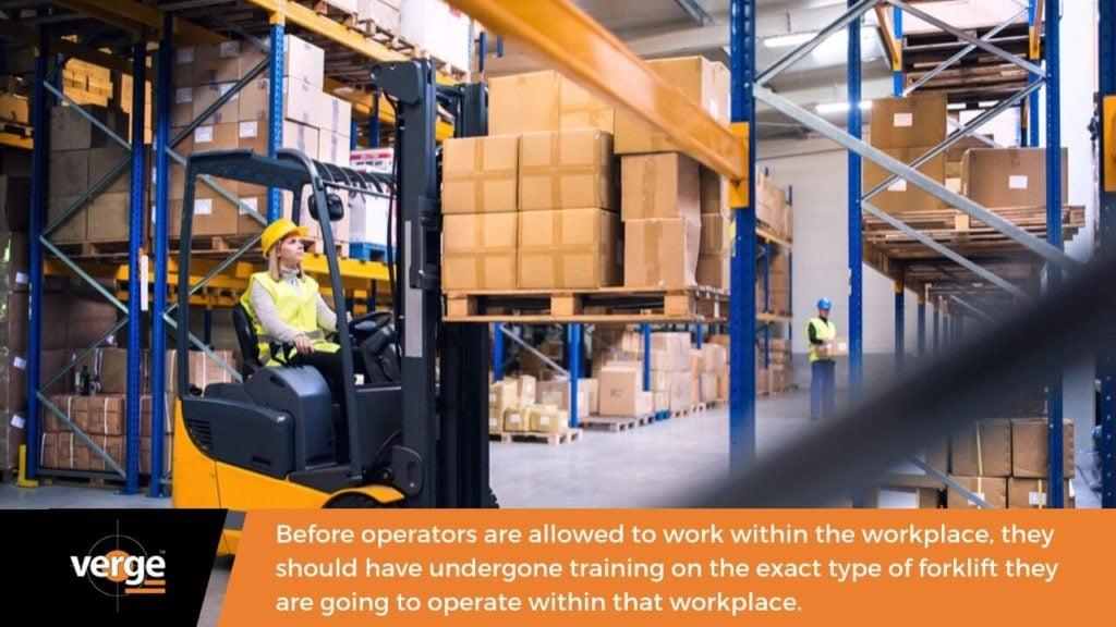 operator workplace training