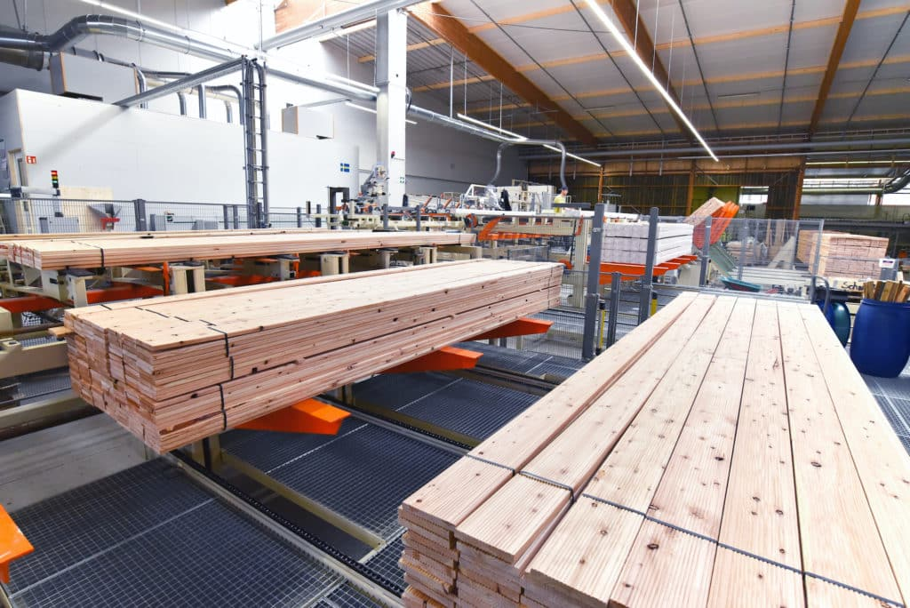 verge sawmill safety barriers