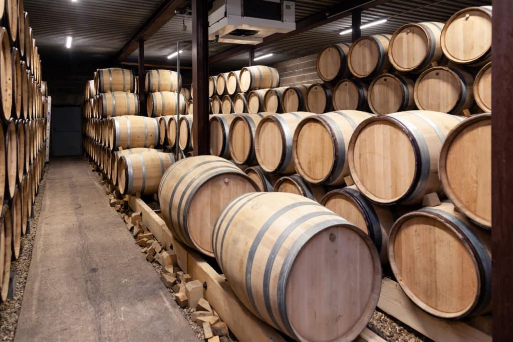 cellar door verge safety barriers