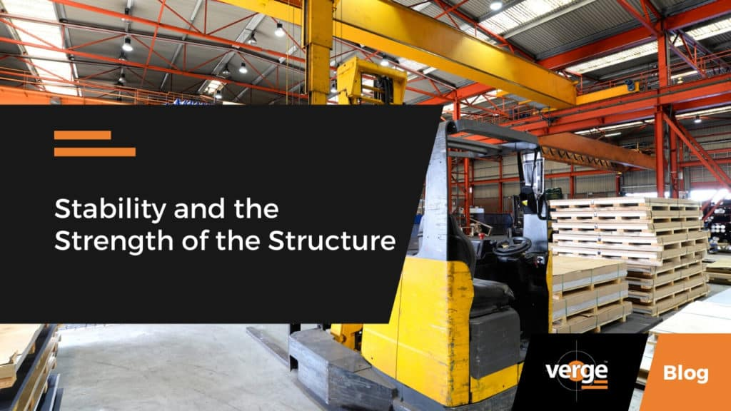 stability of structure