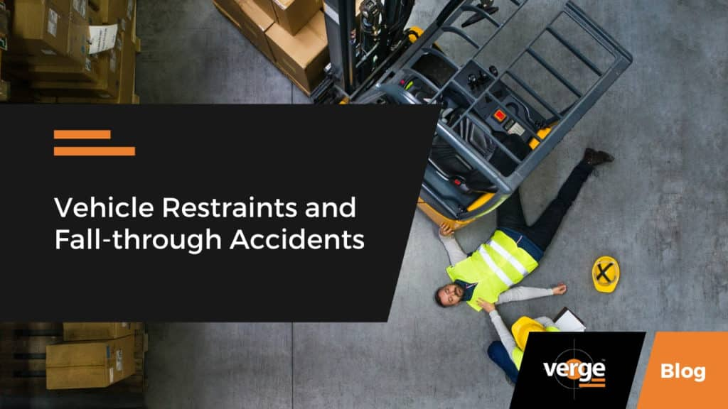Vehicle Restraints and Fall-through Accidents
