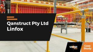 CASE STUDY: Qanstruct Pty Ltd/Linfox