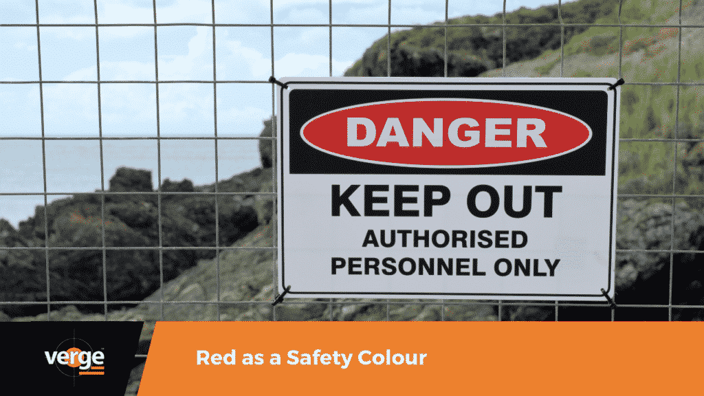 Safety Colours: How They Are Used To Protect You In The Workplace -