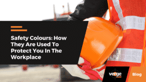 Safety Colours: How They Are Used To Protect You In The Workplace
