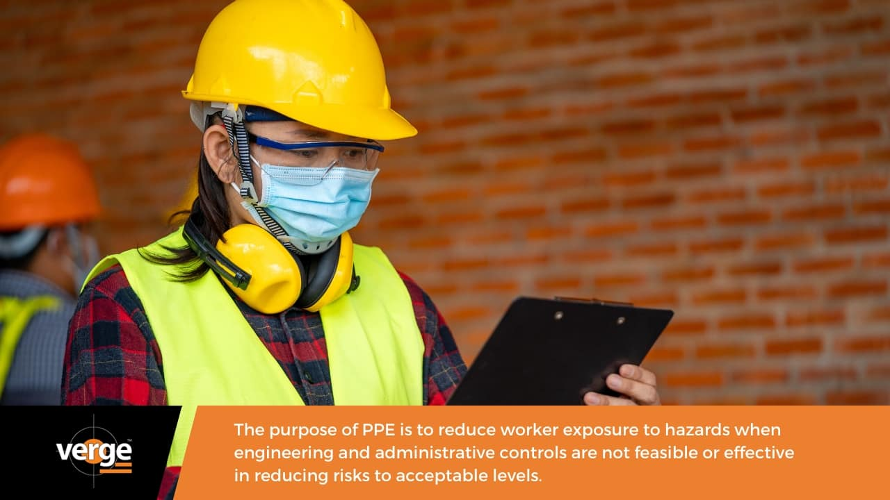 Why is Warehouse PPE so Important