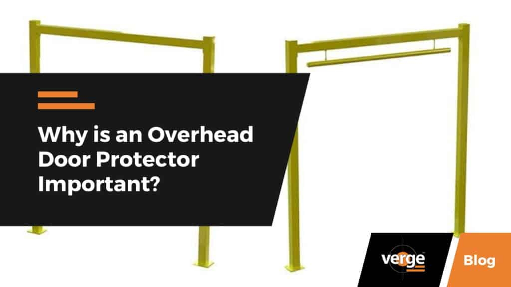 Why is an Overhead Door Protector Important