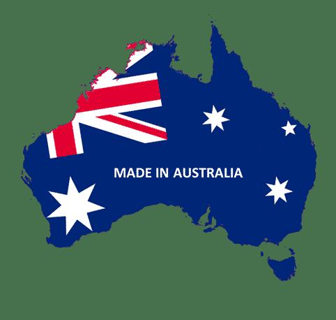 australia made verge