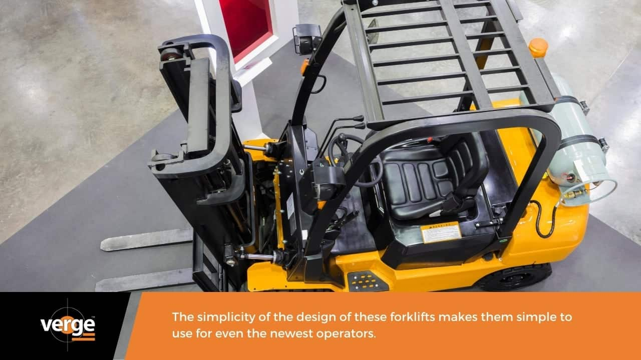 Compact, Strength and Versatility