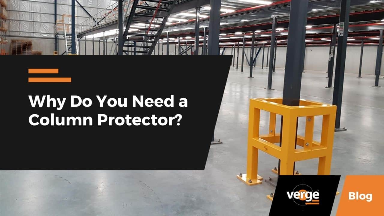 Why Do You Need a Column Protector?