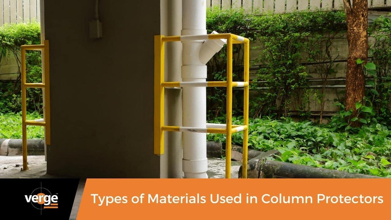 Why Do You Need a Column Protector? - column protector