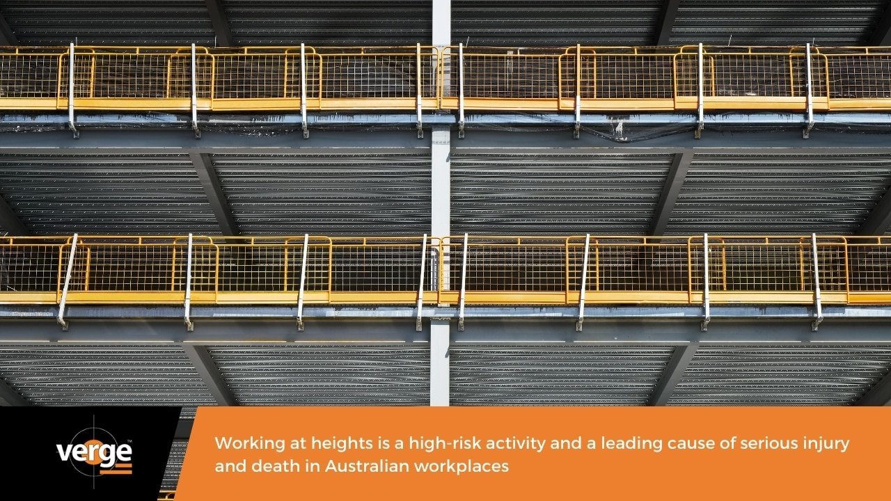 Misconceptions on Height Safety