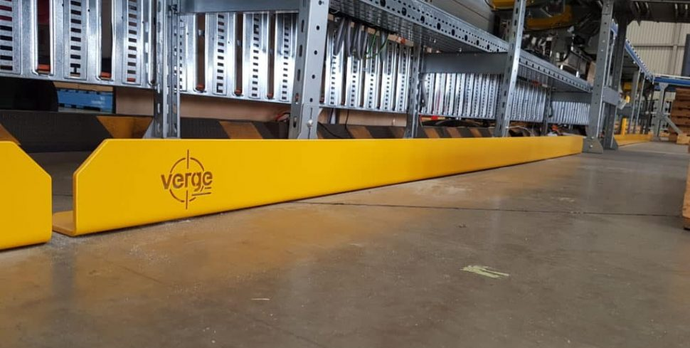 vstop verge safety barriers