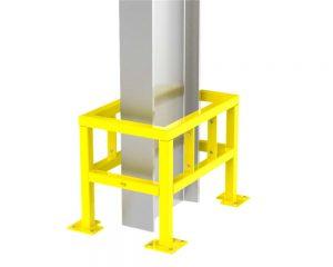 warehouse column protector