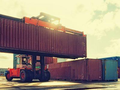 Freight Terminals