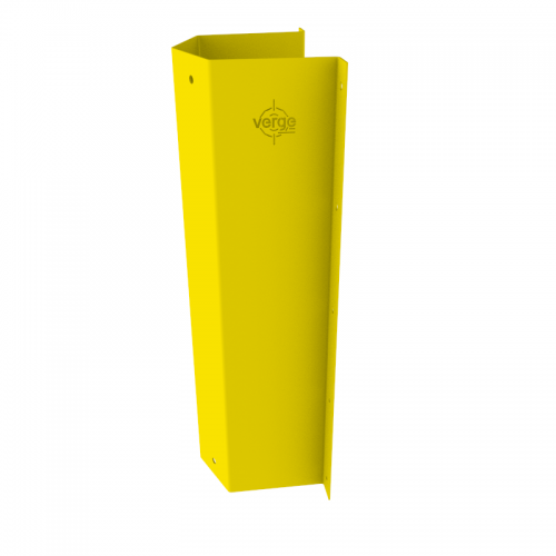 downpipe protector warehouse safety
