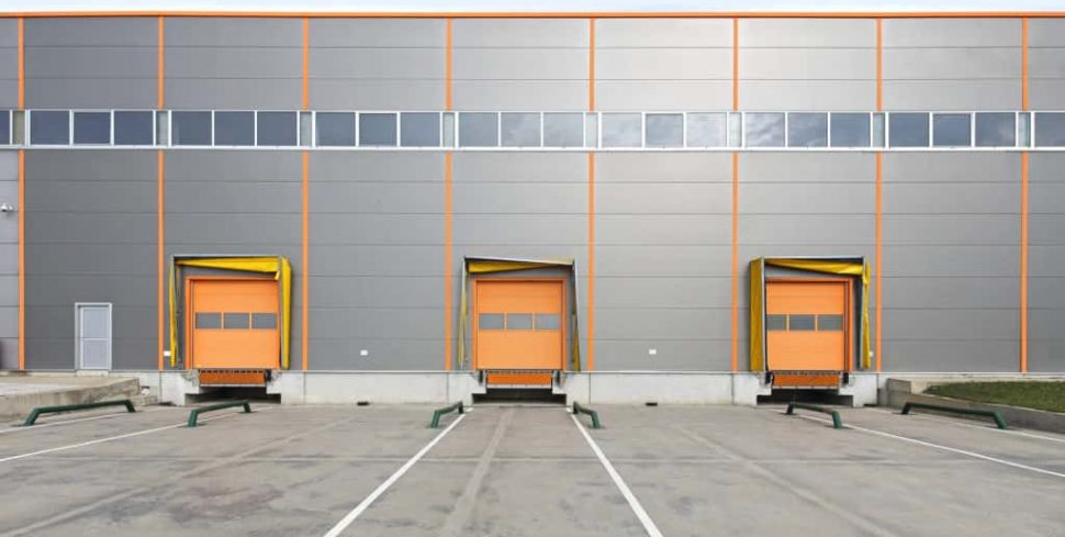 Loading Dock Safety Solutions