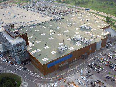 shopping centre safety