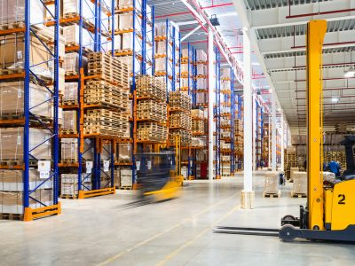 verge safety barriers logistics